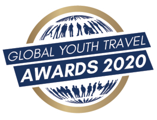 BYTAP nominated in The Global Youth Travel Awards
