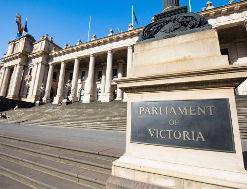 BYTAP supports Victorian Parliamentary inquiry into the impact of COVID-19 on the tourism sector