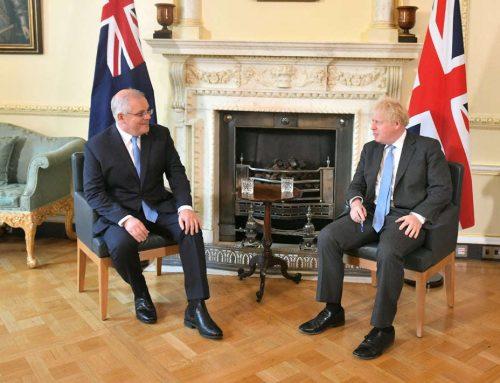 BYTAP welcomes UK Working Holiday Maker visa changes